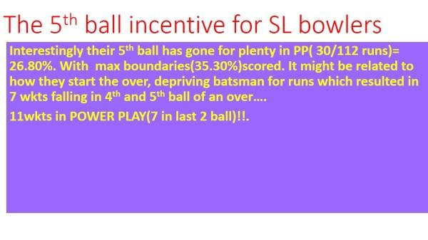 2014SL 5TH BALL